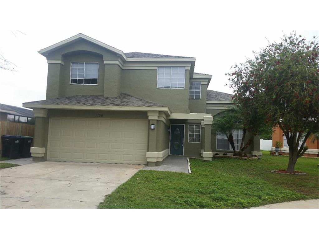1729 Elmstead Ct, Orlando, FL