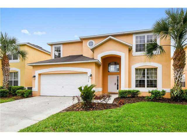8528 Sunrise Key Dr, Kissimmee, FL 34747