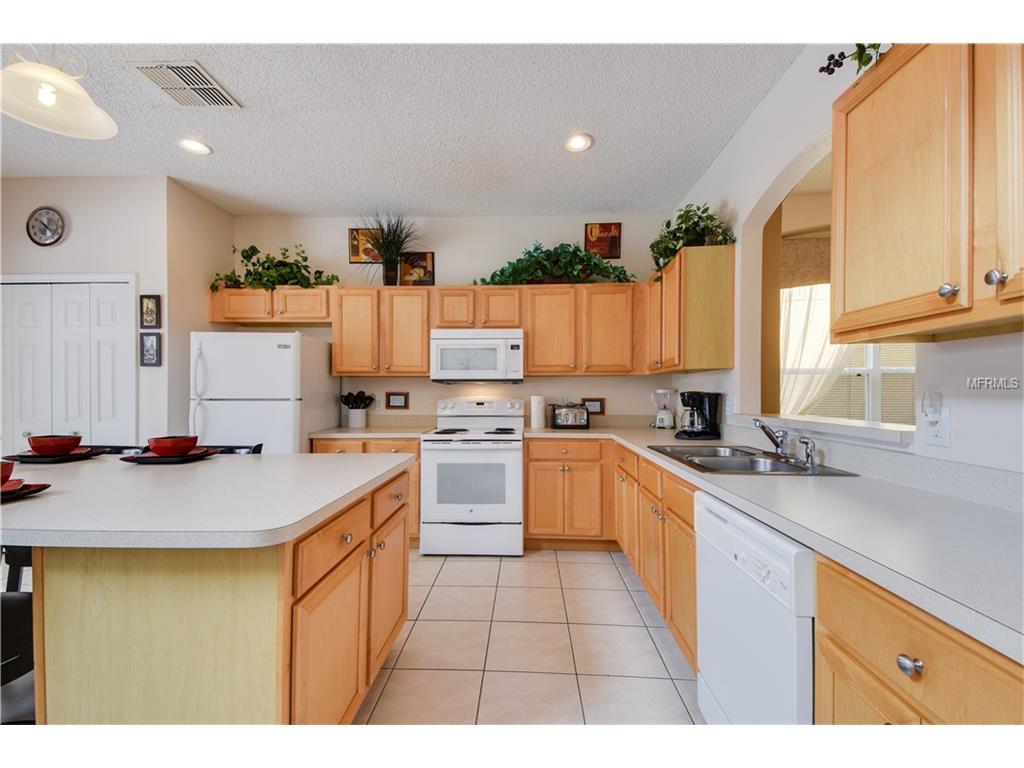 8528 Sunrise Key Drive, Kissimmee, FL 34747