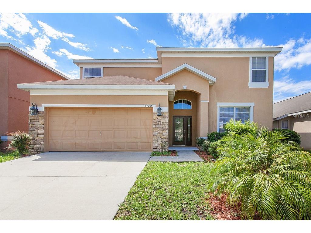 8722 Hastings Beach Blvd, Orlando, FL