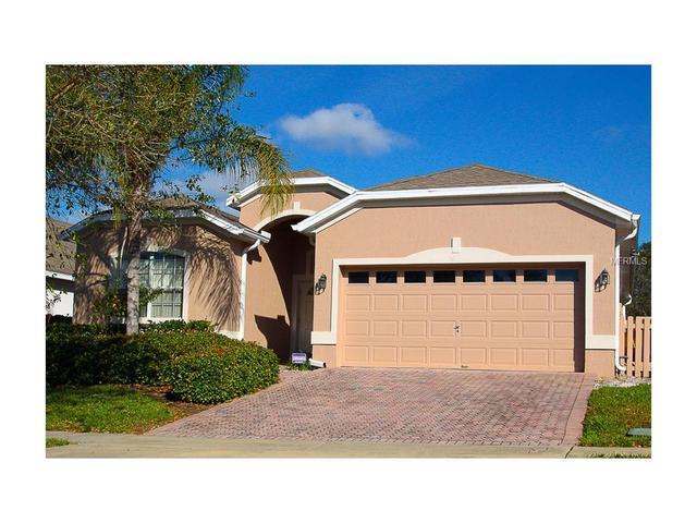 1444 N Hampton Dr, Davenport, FL 33897