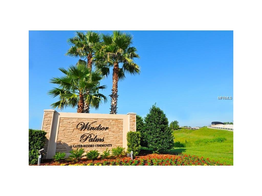 2304 Silver Palm Dr #APT 102, Kissimmee, FL