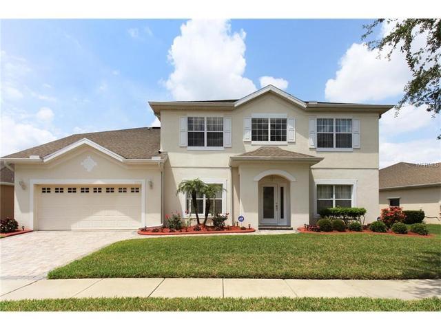 1774 Derby Glen Dr, Orlando FL 32837