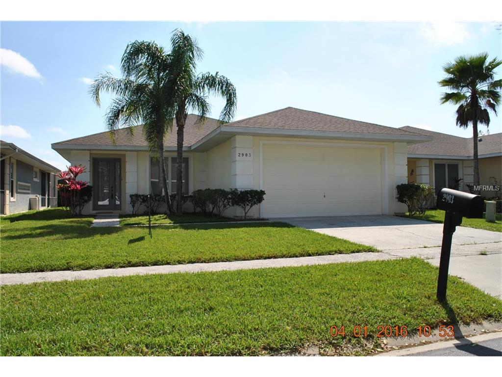 2903 Sunset Lakes Blvd, Kissimmee, FL