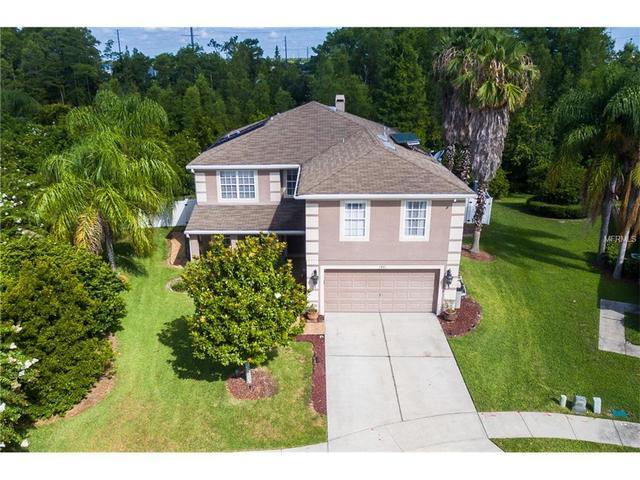 1491 Kempton Chase Pkwy, Orlando, FL 32837