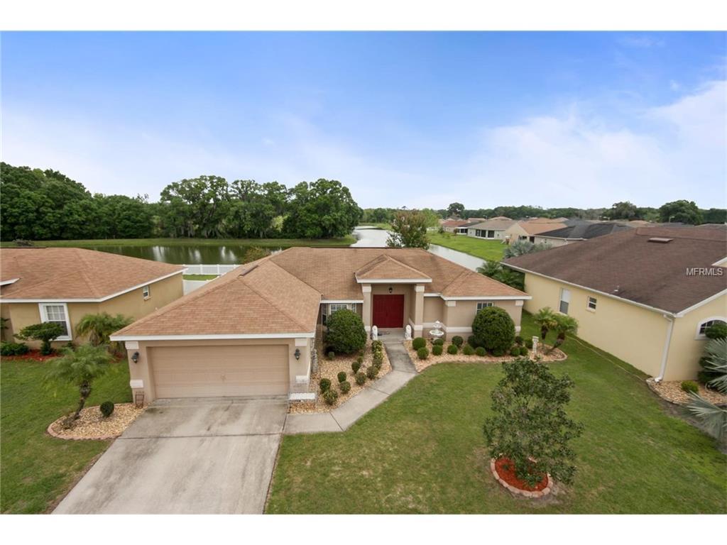 919 Princeton Manor Ln, Lakeland, FL