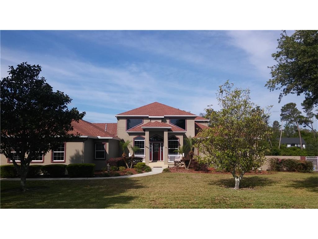 3903 Hunters Ridge Way, Titusville, FL