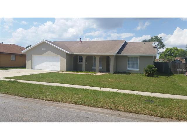 2143 Spice Ave, Orlando FL 32837