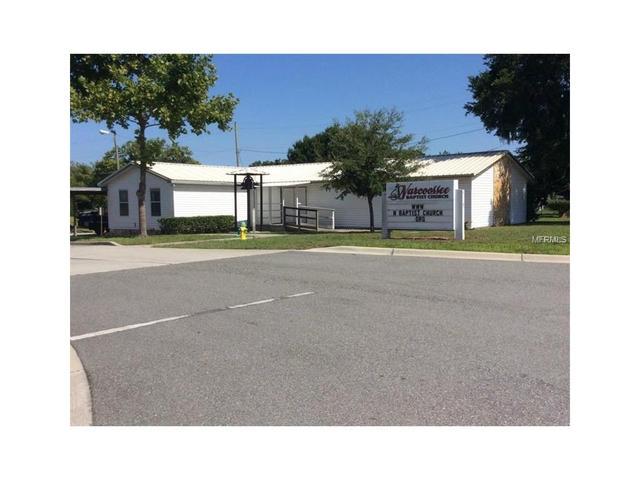 812 N Narcoossee Rd, Saint Cloud, FL 34771