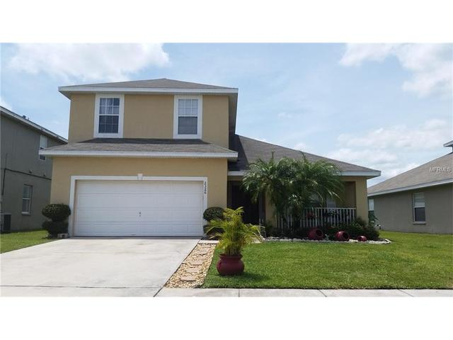 2326 Andrews Valley Dr, Kissimmee, FL