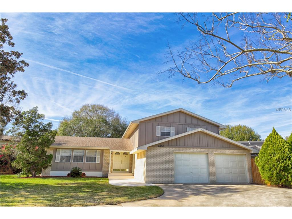 4600 Pine Lake Drive, Saint Cloud, FL 34769