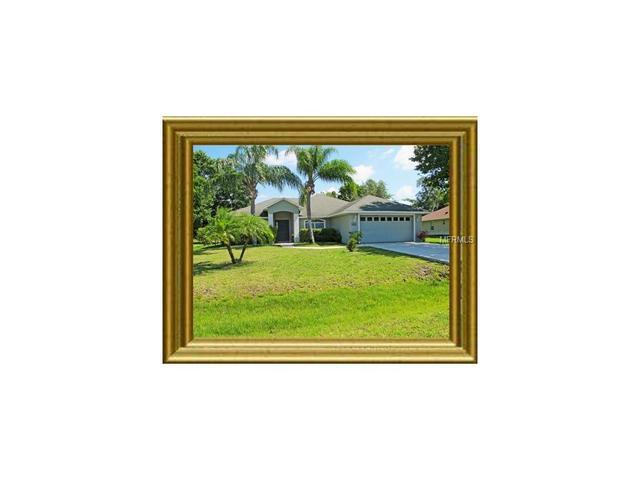 2926 Evans Dr, Kissimmee, FL