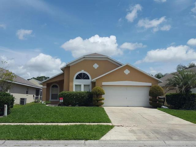 4390 Creekside Blvd, Kissimmee, FL