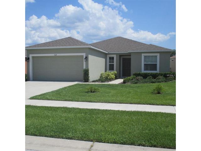 5024 Brenton Manor Ave, Winter Haven, FL