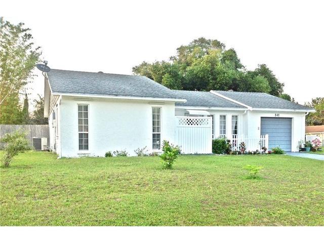 141 Florida Pkwy, Kissimmee, FL