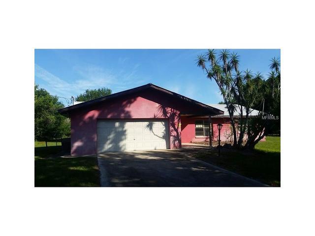 2063 N Mccullough Rd, Avon Park, FL 33825