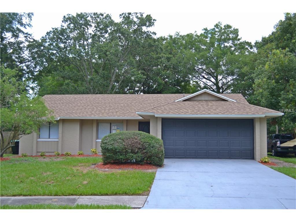 3408 Snowbell Ct, Orlando, FL 32810