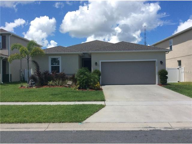 1046 Hermosa Way, Kissimmee, FL 34744
