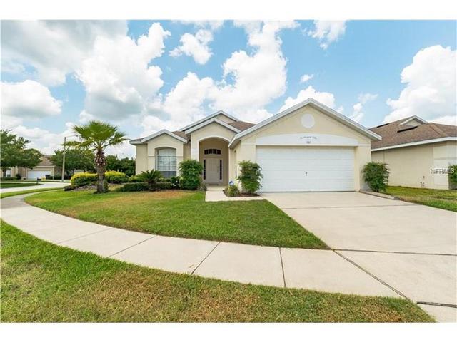 161 Bloomingdale Dr, Davenport, FL 33897