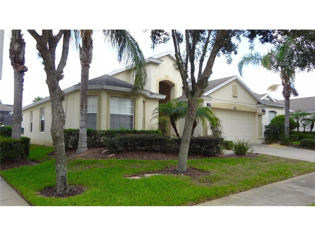 300 Henley Circle, Davenport, FL 33896