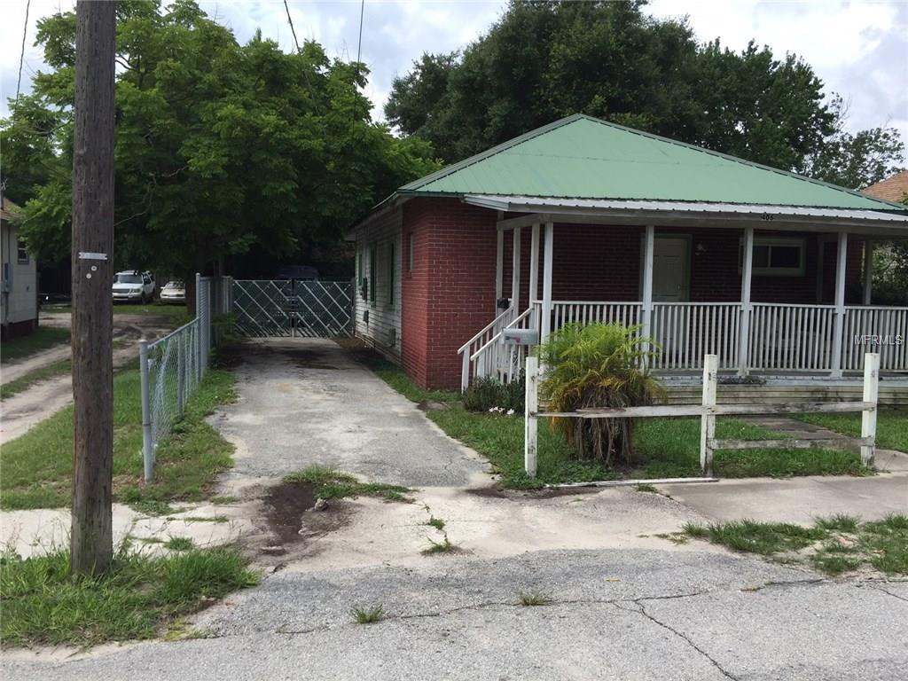 406 Avenue D SE, Winter Haven, FL 33880