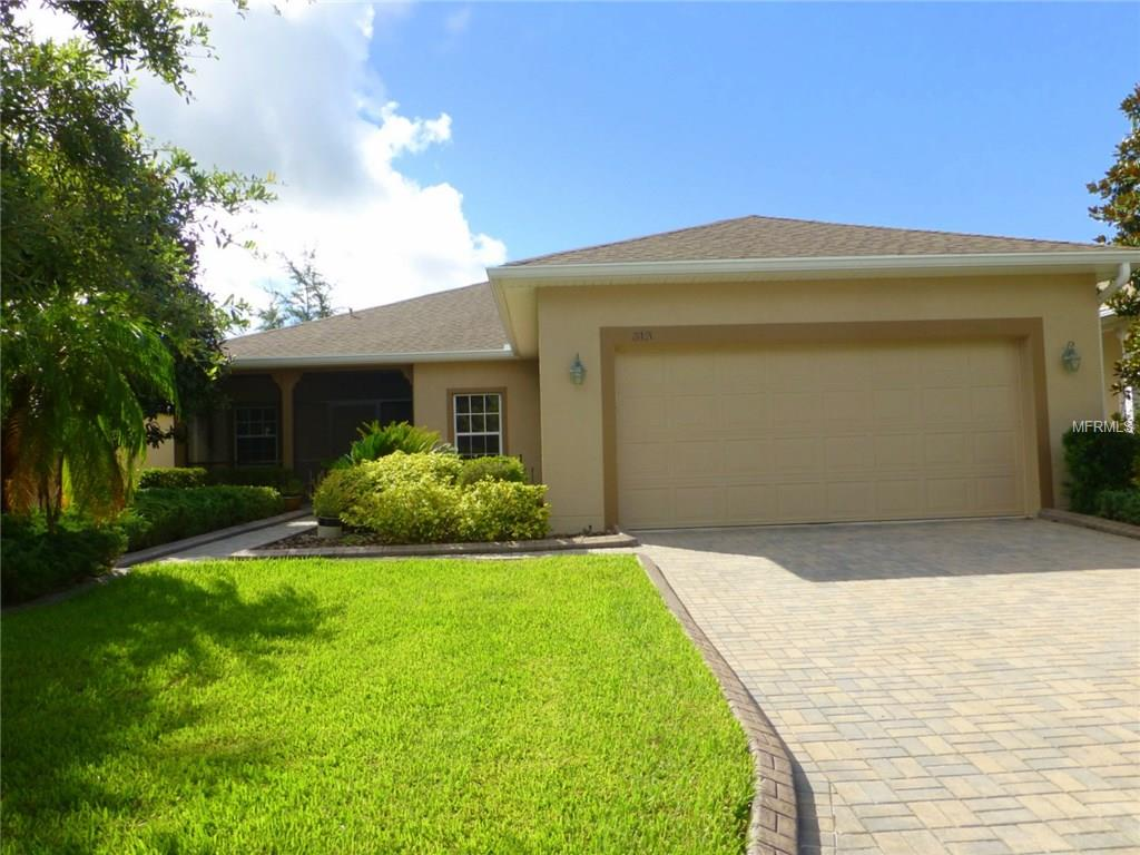 513 Heartwell Dr Kissimmee, FL 34759