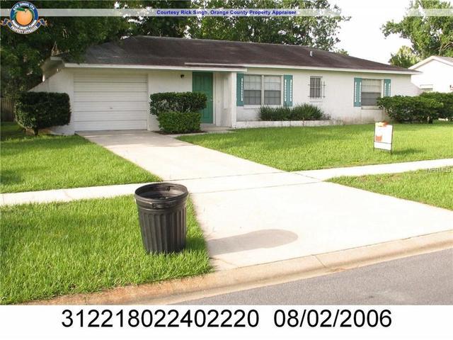 9538 Brimton Dr, Orlando, FL 32817