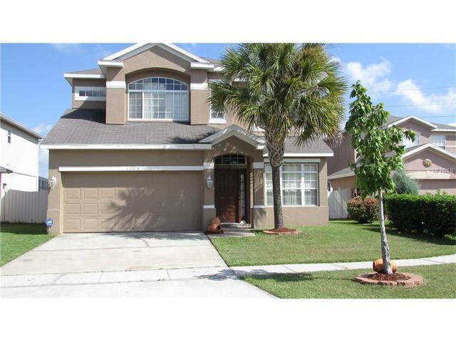 1765 Mandavilla Dr, Orlando, FL 32824