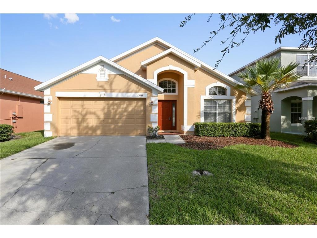13548 Mirror Lake Drive, Orlando, FL 32828