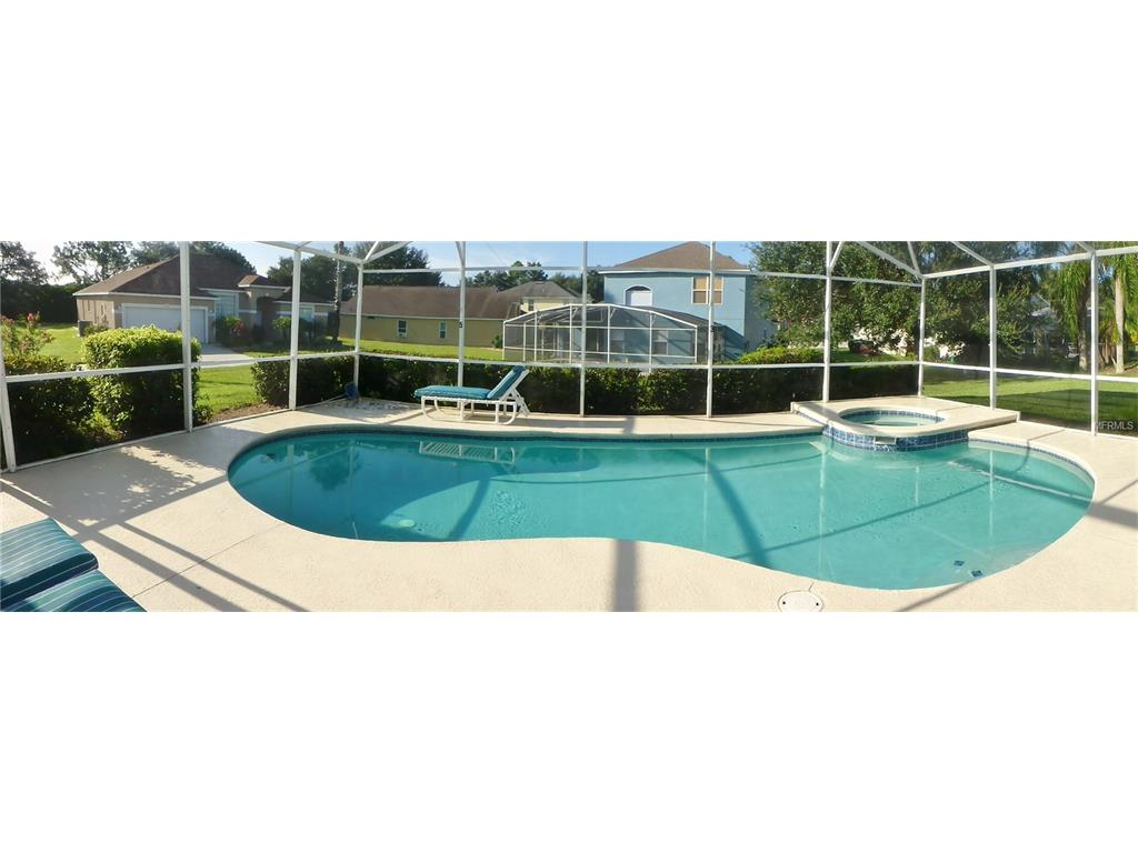 1644 Dunes Court, Haines City, FL 33844