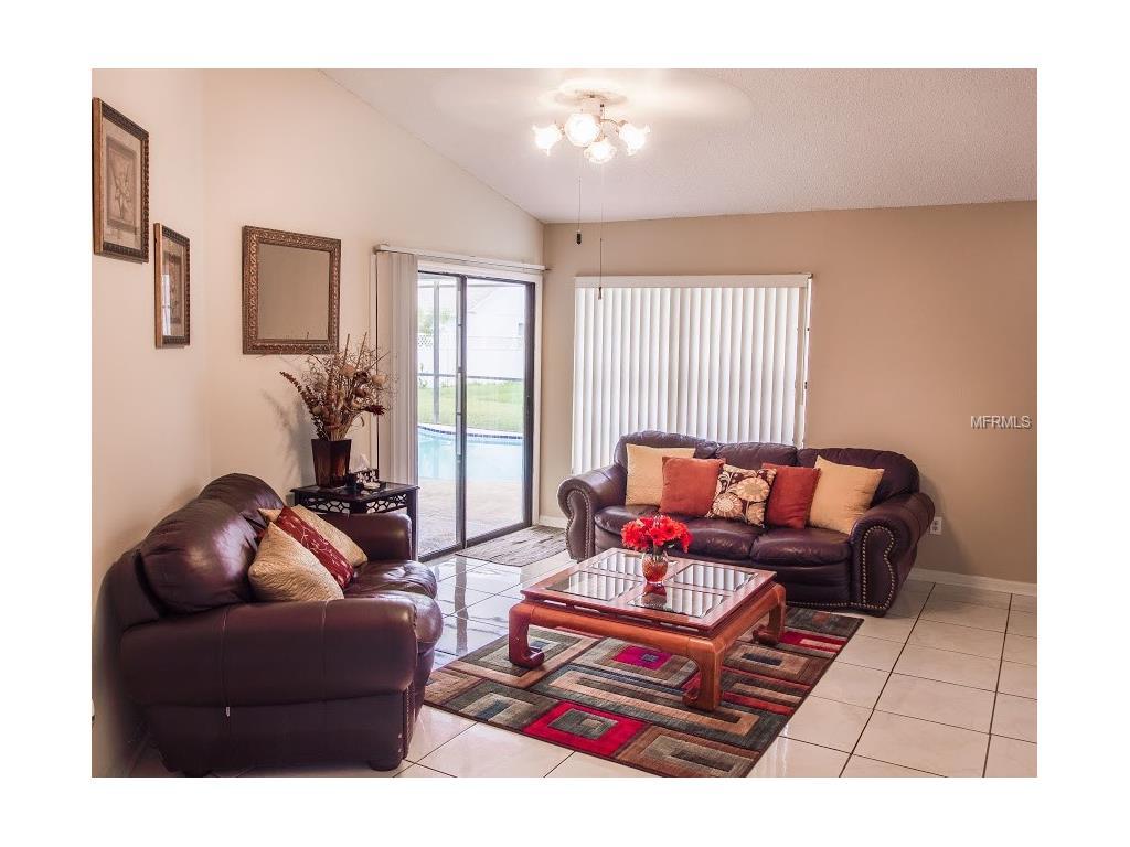 411 Everwood Drive, Kissimmee, FL 34743