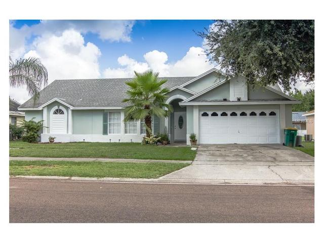 411 Everwood Dr, Kissimmee, FL 34743