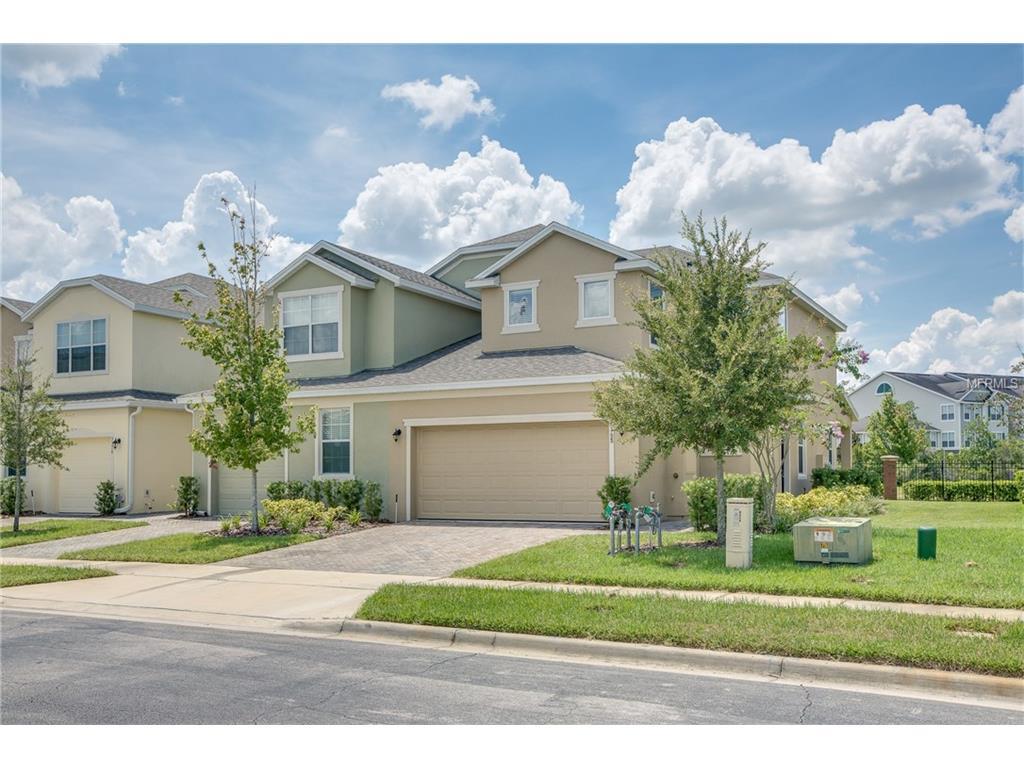 5368 Caramella Drive, Orlando, FL 32829
