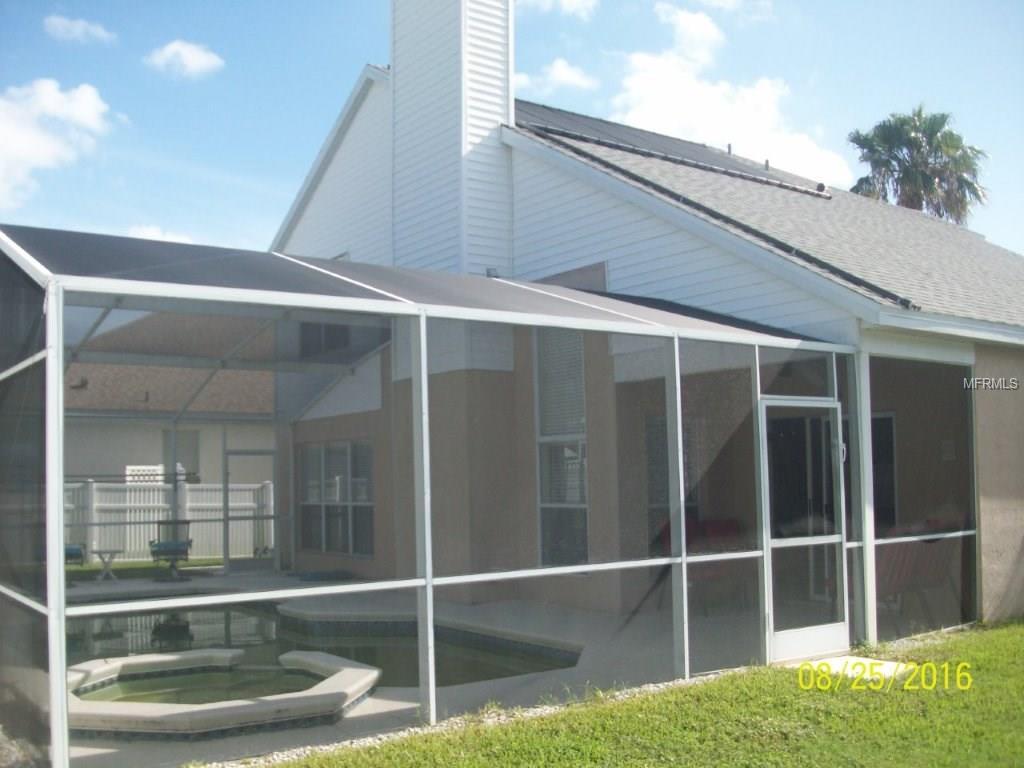 2746 Herons Landing Drive, Kissimmee, FL 34741