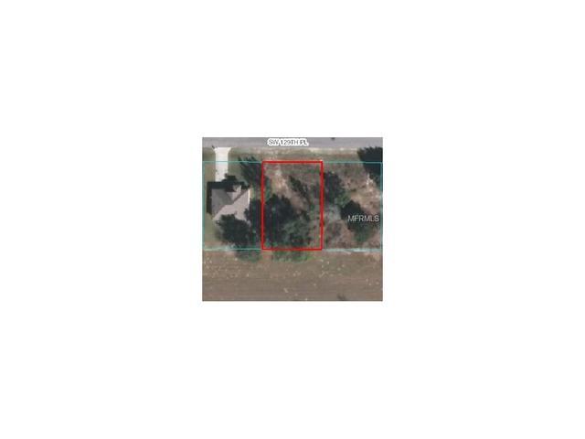 Lot 7 SW 129th, Ocala, FL 34473