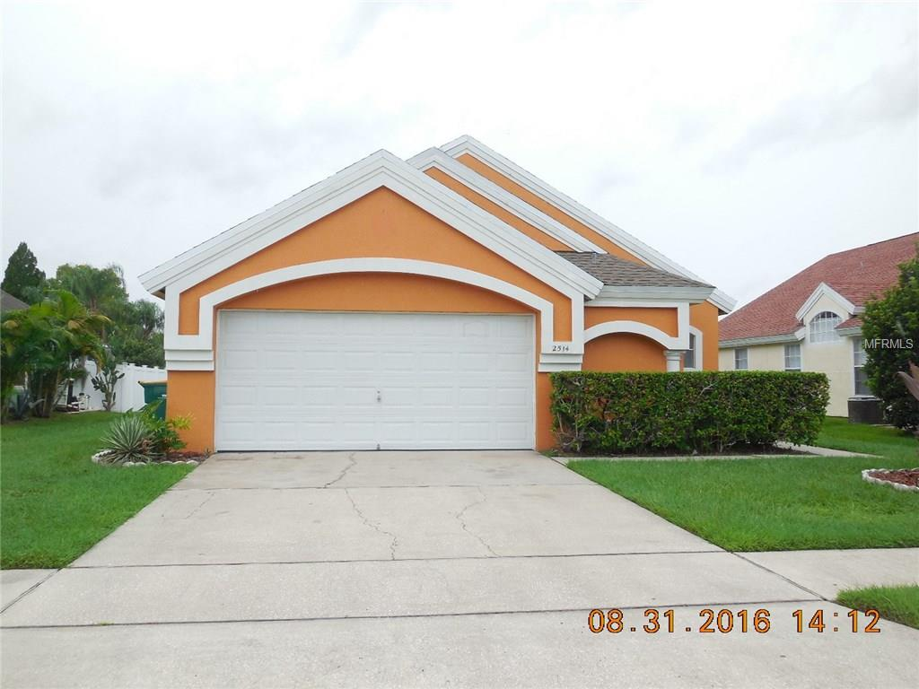 2514 Asbury Ct, Kissimmee, FL 34746