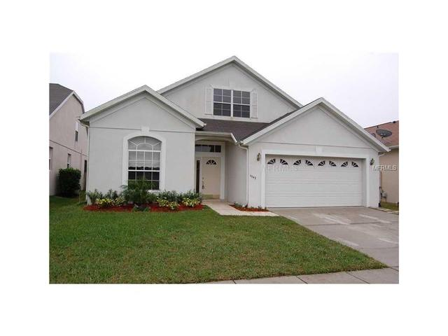 1043 Royal St George Dr, Orlando, FL 32828