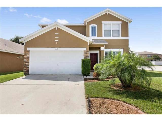845 Windsor Estates Dr, Davenport, FL 33837