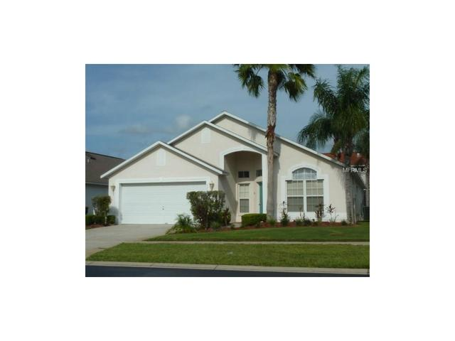 921 Lake Berkley Dr, Kissimmee, FL 34746