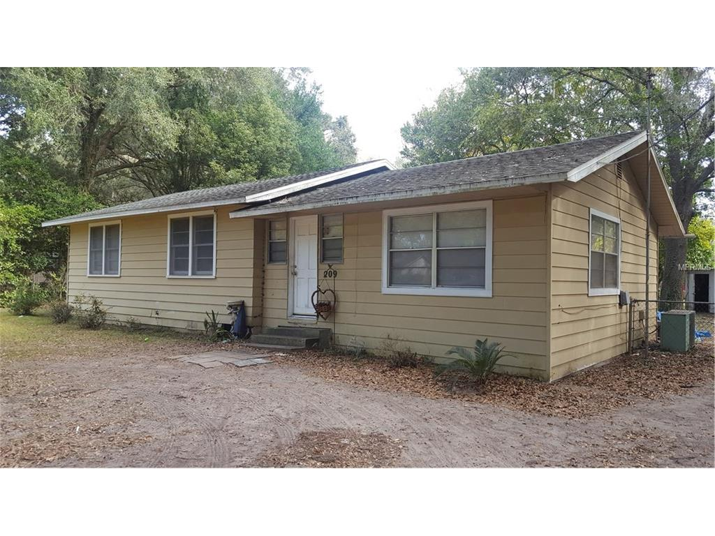 209 48th Street, Gainesville, FL 32641