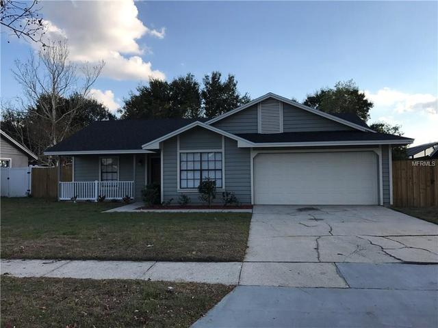 1464 High Grove Way, Orlando, FL 32818