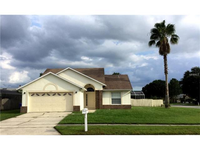 1606 Liggins Ave, Kissimmee, FL 34744