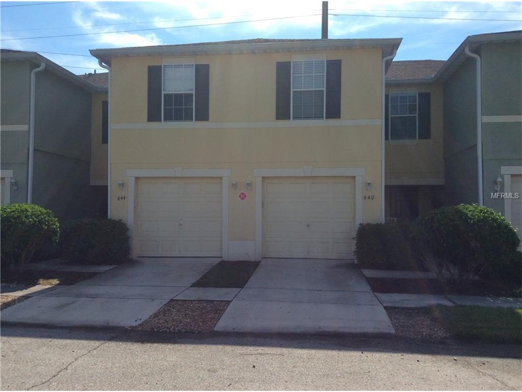 640 Cresting Oak Cir #360, Orlando, FL 32824
