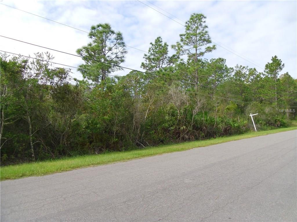 Quinella Street, Orlando, FL 32833