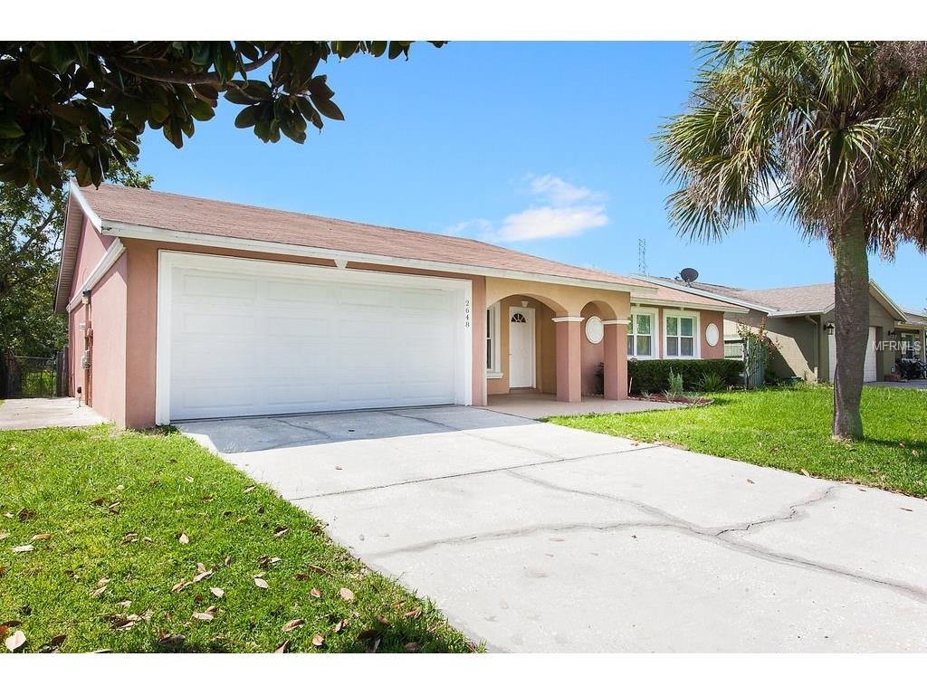 2648 Pisces Drive, Orlando, FL 32837