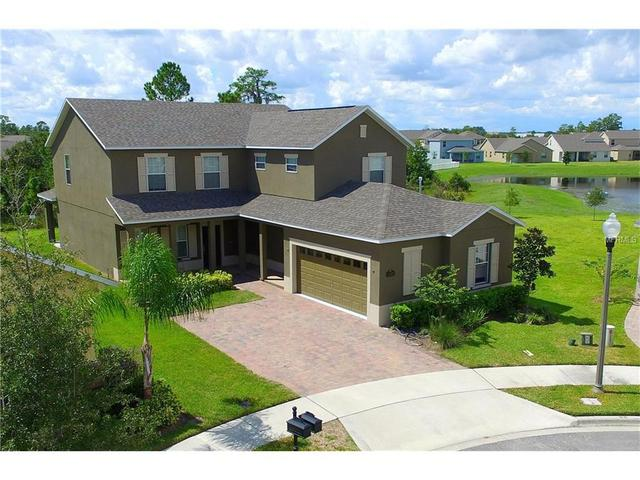 14962 Speer Lake Dr, Winter Garden, FL 34787