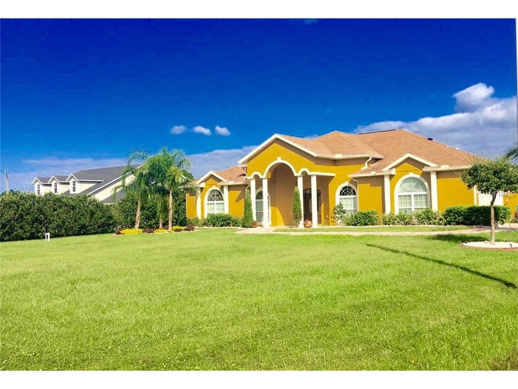 7095 Branch Court, Saint Cloud, FL 34771