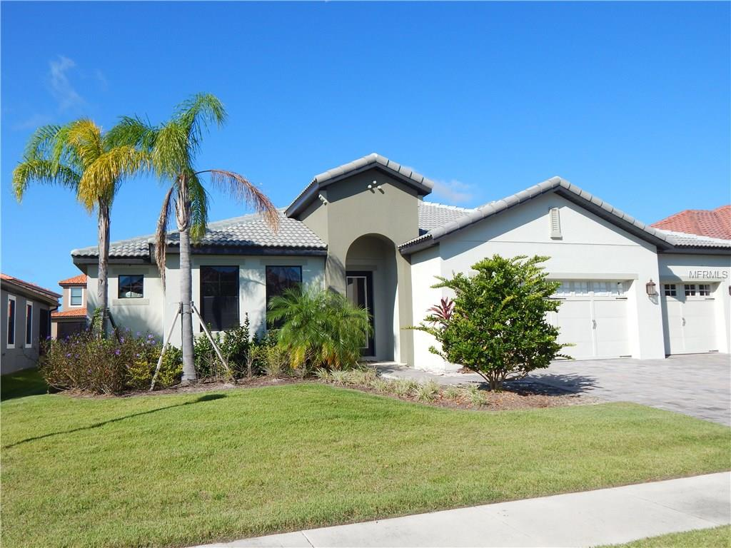 3808 Shoreside Drive, Kissimmee, FL 34746