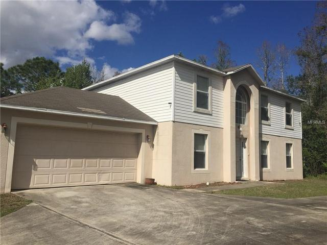 1167 Cambourne Dr, Kissimmee, FL 34758