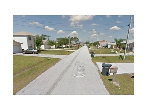 Crane Drive, Poinciana, FL 34759